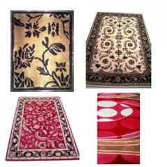 Hand Tuffted Carpets