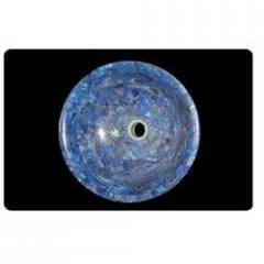 Blue Colour Sink Bowls