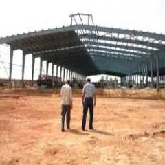 Construction Hangars
