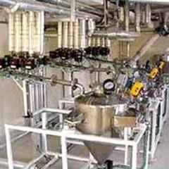 Multiple Liquid Dosing System