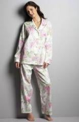 Printed Night Suit