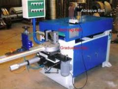Power Notching Machine