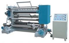 Power Slitting Machine