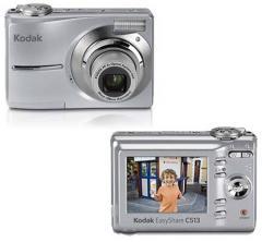 Kodak Interline CCD Image Sensors
