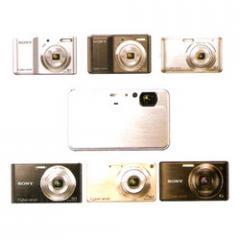 Camera(Sony)