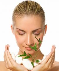 Herbal Skin care roducts
