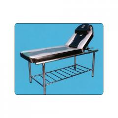 Steel Bed Round Pipe