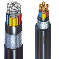 POWER CABLE LT XLPE (1.1 KV)