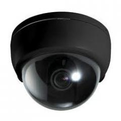 Sony 540 Tvl Color Dome Cameras