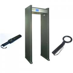Metal Detection Equipment