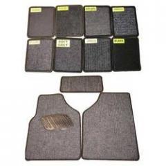 Car Carpet footmat