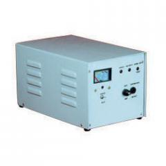Single Phase Manual Voltage Stabilizer