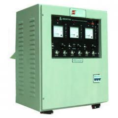 Manual Servo Voltage Stabilizer