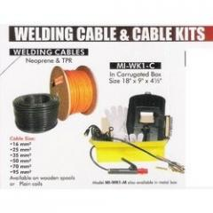 Welding Cables & Welding Cable Kits