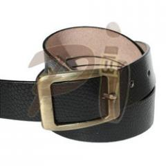 Men's Formal Leather Belt
