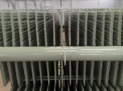 520 MM Radiator for Distribution Transformers