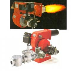 Industrial Burner