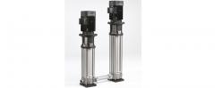 Multistage pumps