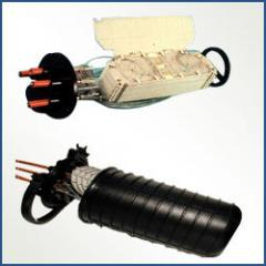 Optical Cable Splice