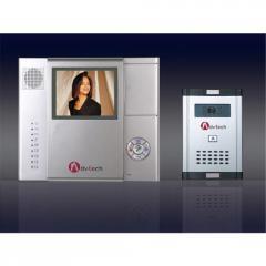 Audio & Video Doorphone System