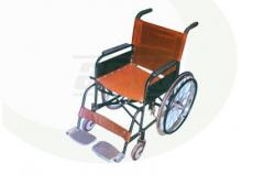 Wheel Chair – Non Folding (Fixed seat)