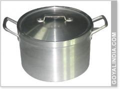 Aluminum Utensils