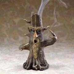 Incense Burners
