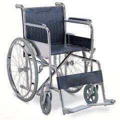 Folding Wheelchairs (Type-I)