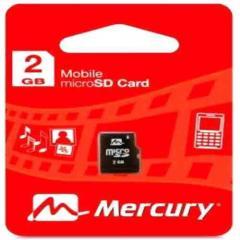 Mercury Memory Card