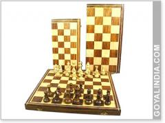 Complete Chess Board