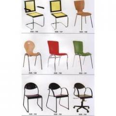 Visitor / Dining Chair