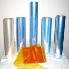 PVC Shrink Role