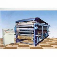 Foil / Smog Print Transfer Machine