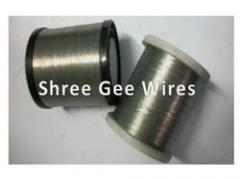 T Type Thermocouple Conductor (-Ve)