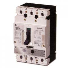 Record Range Circuit Breaker