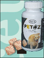 Dog Daily Dietary Supplement Dose For Dogs
