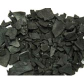 Natural Coconut Shell Charcoal