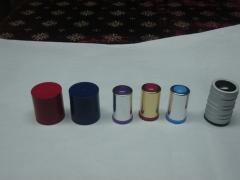 Perfume Caps