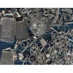 Platinum Scrap