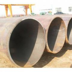 Carbon Steel Pipes and Tubes Grades