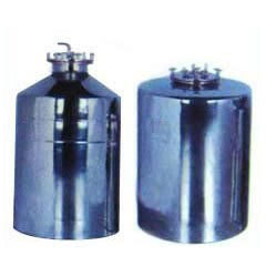 Manufacturing Tank & Vessels