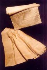 Munga Silk Fabric