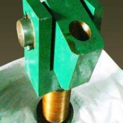 Tilting Pin Assembly