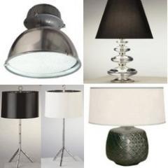 Indoor Decorative Lamp