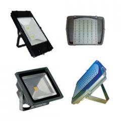 AC LED Flood Light