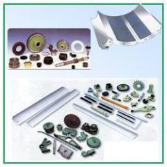 Textile Spare Parts