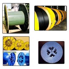 Steel Cable Drums