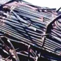 Metal Scraps - Alloy Steel Scraps