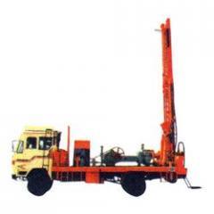 Hydraulic Borewell