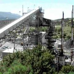 Gas Plant Retort